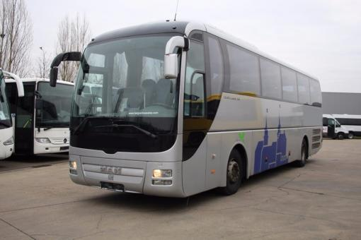MAN lion's COACH R07, 05/2011 г.в., Автобус из Европы